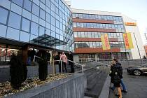 Přední světová logistická společnost DHL Express dnes slavnostně otevřela své nové moderní centrální sídlo v Ostravě.