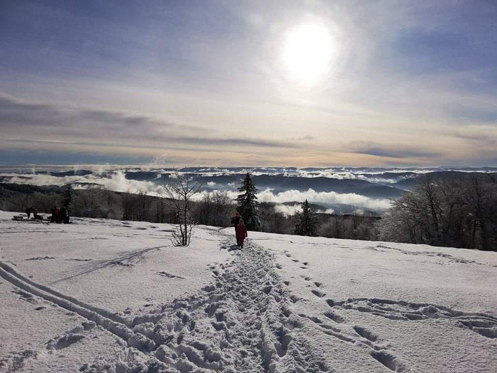 Panorama Jana Brzokoupila.