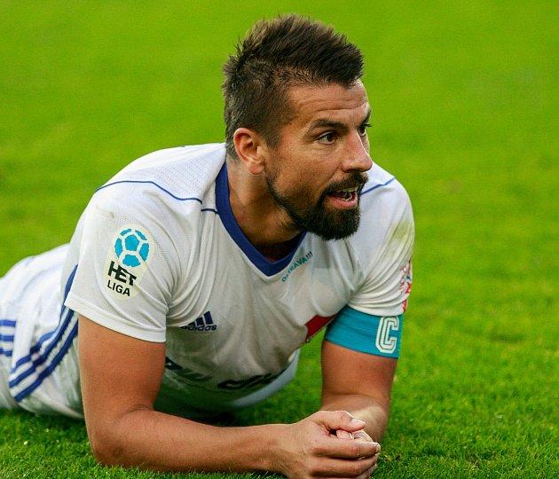 Milan Baroš prožívá podle svých slov nejhroší sezonu v kariéře.
