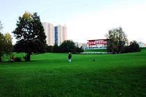 Mezi ulicemi Opavskou a generála Sochora v Ostravě-Porubě vyroste nový park