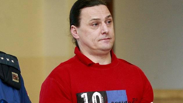 Viktor Dufek z Novojičínska.