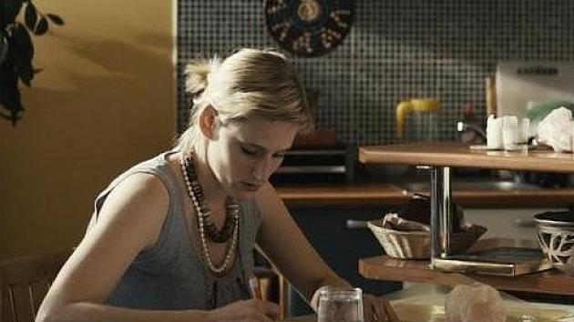 Záběr z nového českého filmu režisérky Alice Nellis Mamas & Papas.