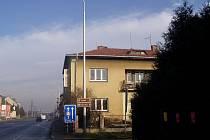 Kamerový systém byl do ostrého provozu v tichosti spuštěn vloni v polovině června. Ke konci roku monitorovací zařízení stejně tiše zmizelo. Ostrava, 3. ledna 2021.
