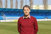 Dušan Vrťo se stal novým sportovním manažerem FC Baník Ostrava.