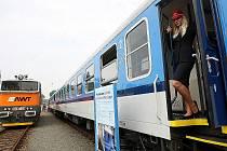 Mezinárodní veletrh Czech Raildays 2011