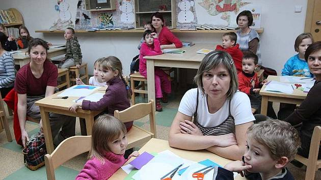 Den pro dětskou knihu se ve více než stovce veřejných knihoven uskutečnil v sobotu 28. listopadu.