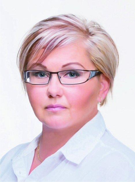 Andrea Babišová, 45let, Bohumín, zdravotní sestra, 6043hlasů