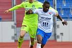 FC Baník Ostrava - MFk Karviná 1:1, 29. května 2021, 34. kolo FORTUNA:LIGY.
