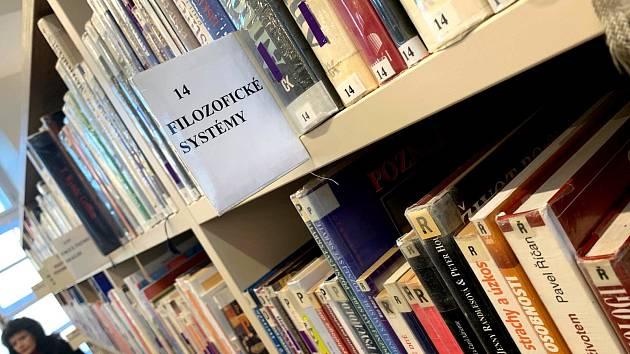 Knihovna, Ilustrační foto.