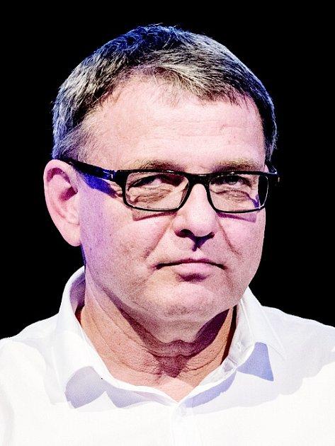 Lubomír Zaorálek, 60let, Ostrava, ministr zahraničních věcí, 8973hlasů