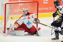 HC Vítkovice Steel - HC Olomouc 2:1