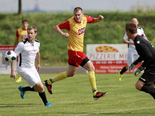 FK SK Polanka – 1. BFK Frýdlant n. O.