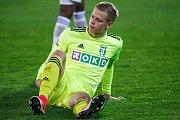 FC Baník Ostrava – MFK Karviná, Filip Panák