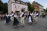 Festival v ulicích - ŠEVČÍK