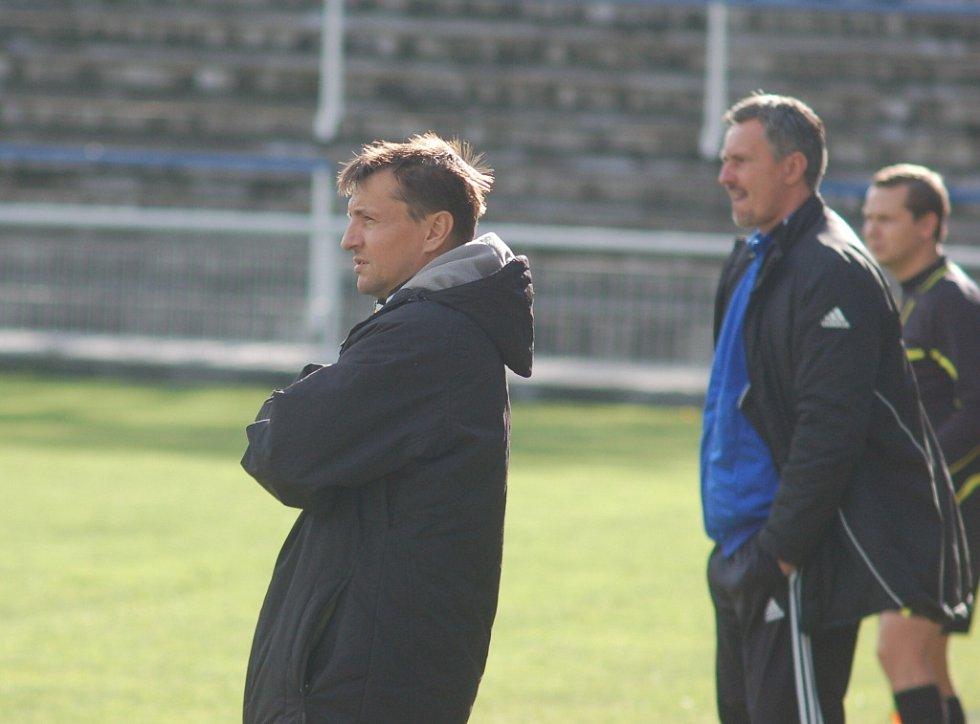 MFK Frýdek-Místek - Slovan Rosice