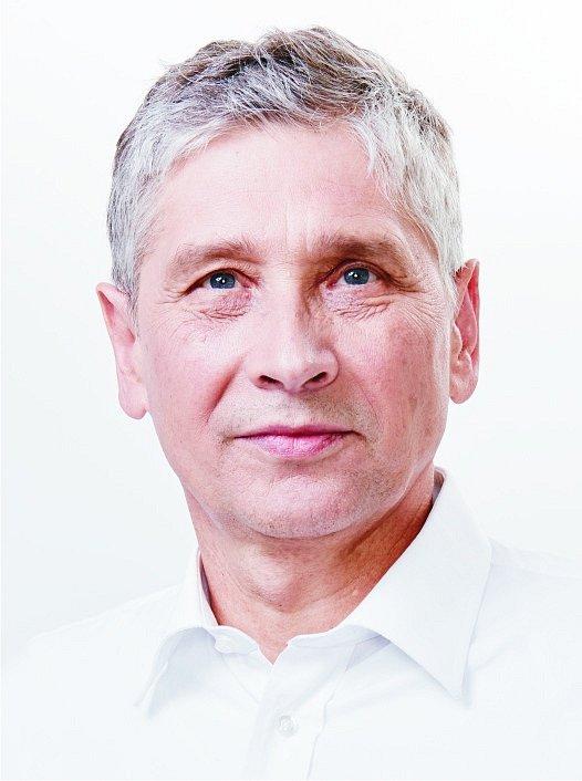 Ivo Vondrák, 58 let, Velká Polom, hejtman Moravskoslezského kraje, 15 592 hlasů