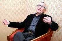 Bengt Ahlfors v Ostravě