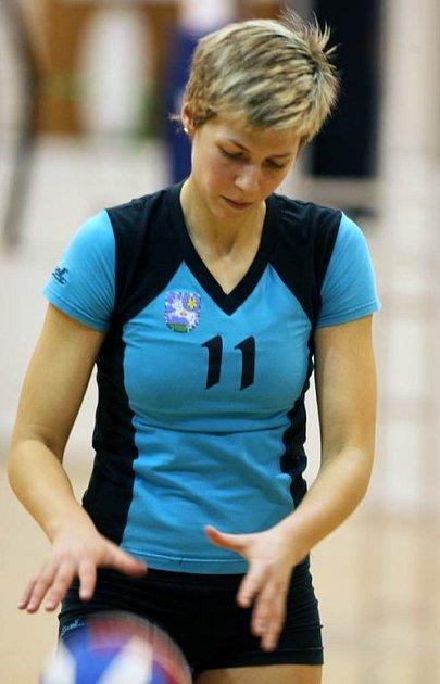 Martina Orlovská