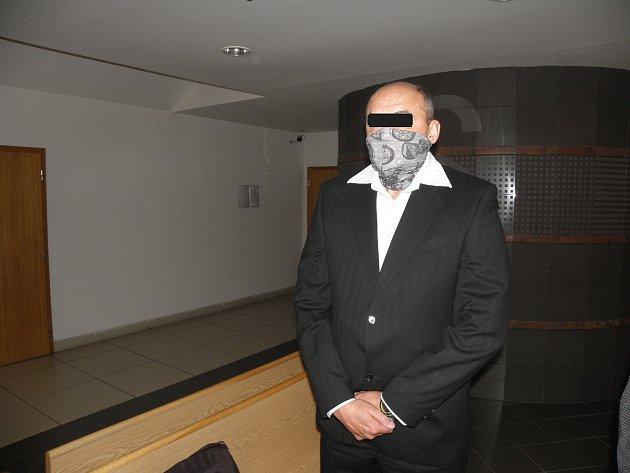 Obžalovaný muž (zjednání uokresního soudu) podle senátu nenese za smrt zákazníka vinu.