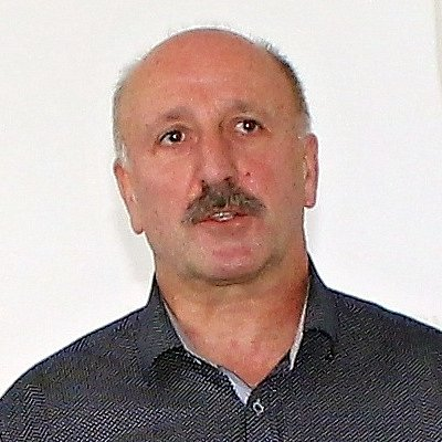 Jaromír Kadlec, starosta obce Šenov uNového Jičína