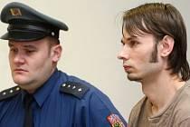 Bronislav Zotyka popřel, že by prostitutku zabil. Prý šlo o nešťastnou náhodu.