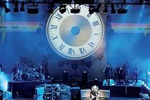 Z VYSTOUPENÍ australských Pink Floyd.
