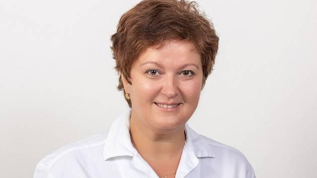 MUDr. Jana Juhászová