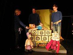 Ochotnické divadlo si letos ve Frýdku-Místku připomíná již 120letou tradici.