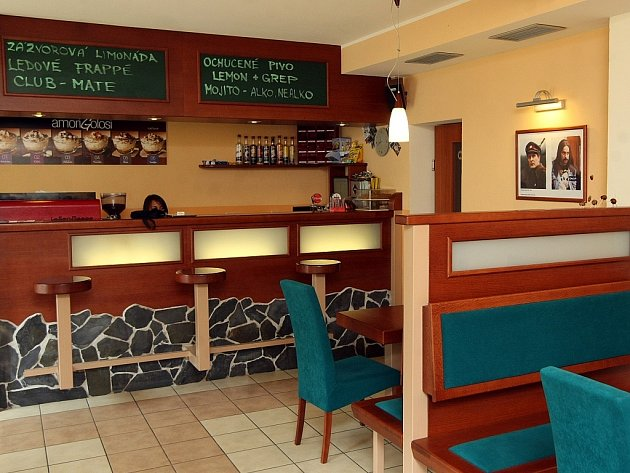 SERIÁL DENÍKU: Ostravské kavárny