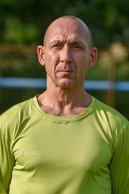 Kostas Pelikanudis, brankář