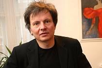 Jiří Nekvasil je od prvního ledna novým ředitelem Národního divadla moravskoslezského (NDM).