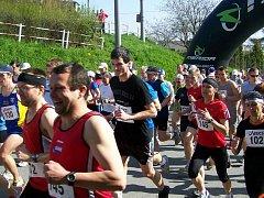 Loňský šestý ročník Běhu osvobození Čavisov – Dolní Lhota dokončilo 116 milovníků vytrvaleckých závodů.