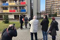 Společnost Heimstaden věnovala dárkové poukazy pracovníkům sociálních služeb v Ostravě, Havířově, Karviné, Petřvaldě a Novém Jičíně.