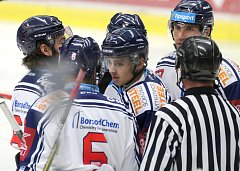 HC Vítkovice Ridera – HC Slovan Bratislava