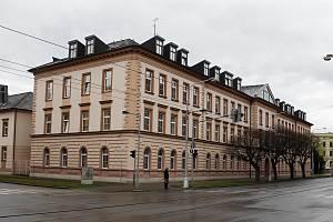 Vrchní soud v Olomouci - Ilustrační foto.