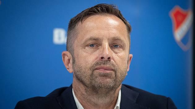 Václav Brabec koupil před pěti lety fotbalový Baník Ostrava. Pro Deník uplynulé roky bilancuje a zároveň mluví o vyhlídkách do těch dalších.
