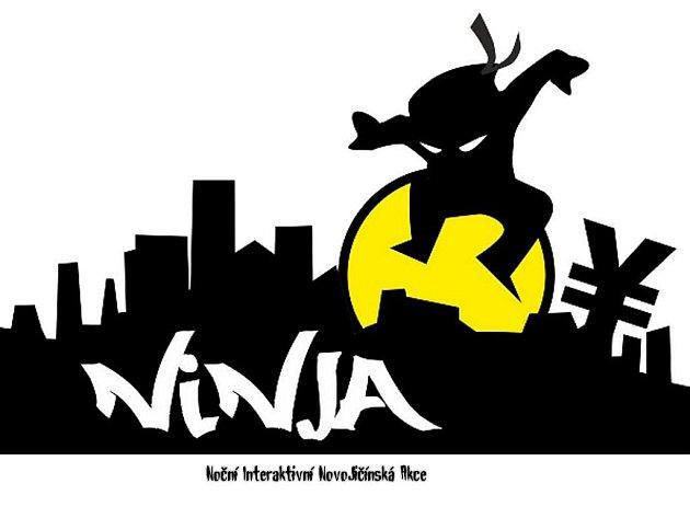 Týmová hra Ninja opět míří do novojičínských ulic.