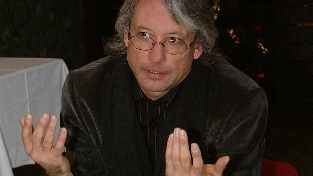 Ivo Šebestík.