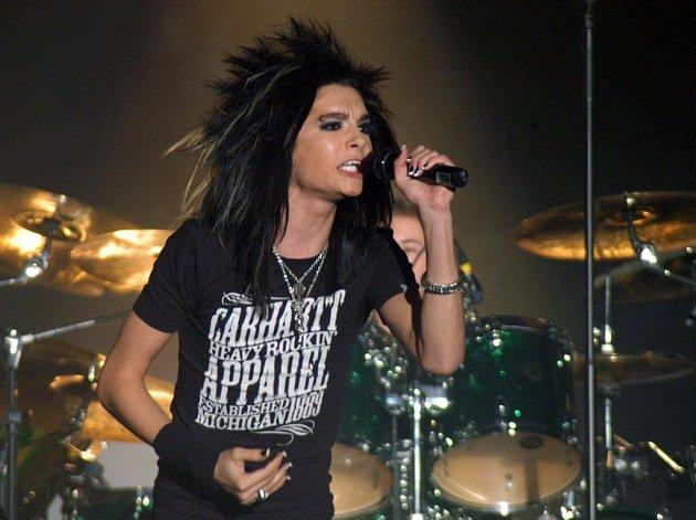 Tokio Hotel v Ostravě