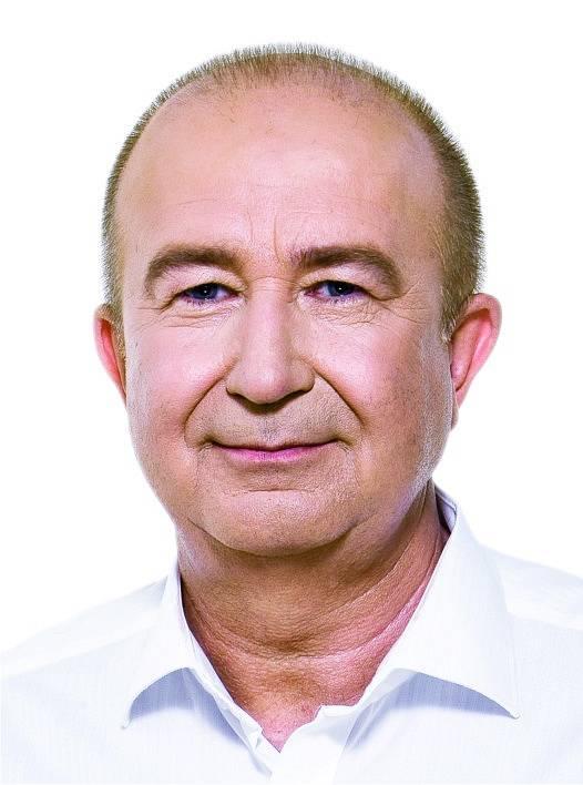 Stanislav Fridrich (ANO)