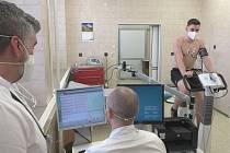 Klinika rehabilitace a tělovýchovného lékařství Fakultní nemocnice Ostrava rozšířila spektrum svých odborných ambulancí. Nově nabízí vyšetření i preventivní prohlídky.