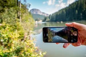 Focení telefonem je jednodušší, než si myslíte.