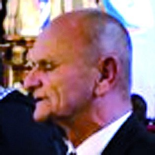 Werner Vyletělek, starosta Hatě