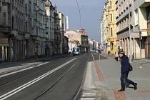Ukončená oprava ulice Nádražní.