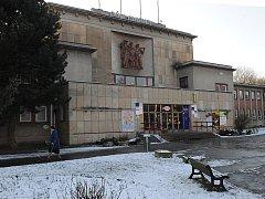Rekonstrukce porubského Domu kultury Poklad by měla skončit s rokem 2014. Ilustrační foto.