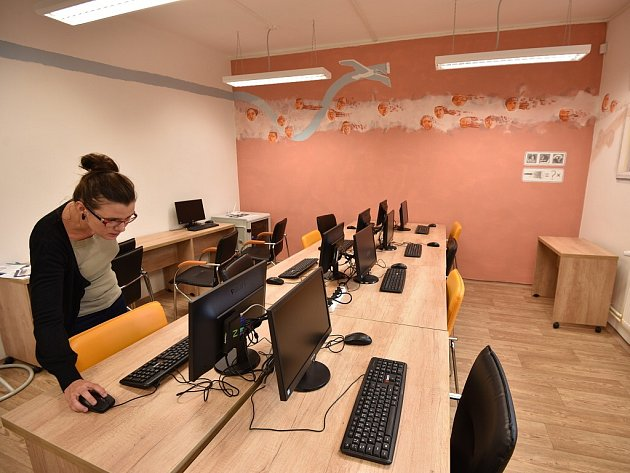 V Ostravě-Porubě bylo v těchto dnech otevřeno Centrum trénování paměti. V České republice je první svého druhu.