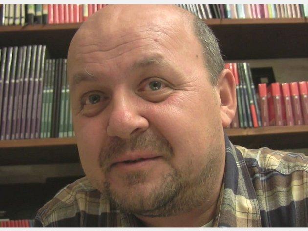 Jaroslav Žíla