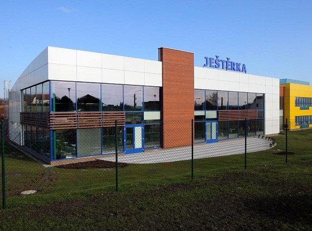 Ozdravné centrum Ještěrka přivítalo první návštěvníky