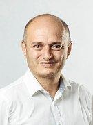 Martin Konvička.