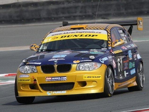 K&K Racing tým. Ilustrační foto.